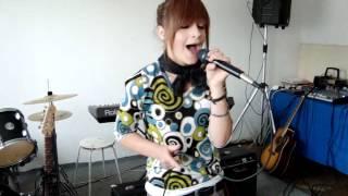 Video Savutiu Ina-COVER-One moment in time download MP3, 3GP, MP4, WEBM, AVI, FLV Agustus 2018
