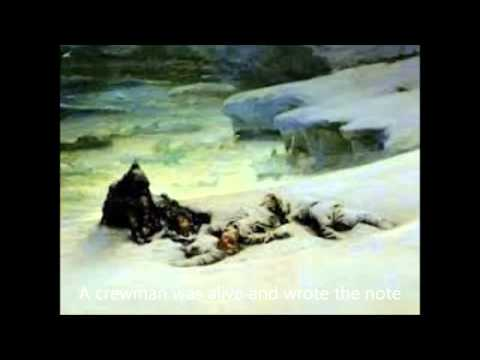 Buried in ice: The Mystery of a Lost Arctic Expedition