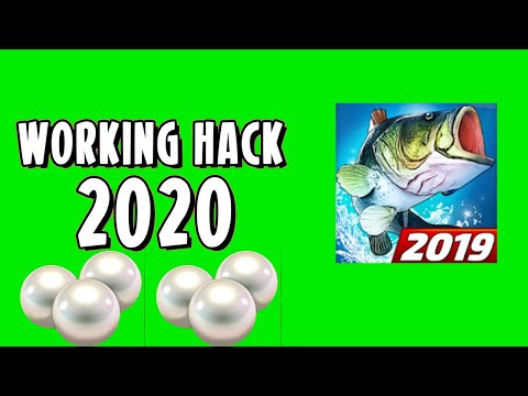 Fishing Clash Cheats 💃 Pearl Codes 💎| Working In 2020 On IOS/Android 💎
