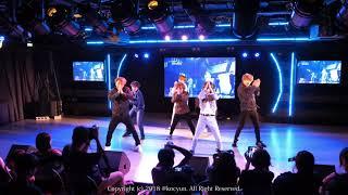 2018.6.9 代アニLIVEステーション ケポダンvol.29 東京少年団 BTS 'FAKE...