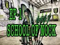 School of Nock- Introduction & Week 1