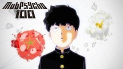 Mob Psycho 100 - Opening | 99