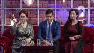 Салам, Кыргызстан ТВ шоу / Конокто: Азамат  Уланов жана Рахат Божокоева