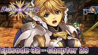 Project X Zone 2 Episode 32 - Chapter 29: The True Dragon Fist
