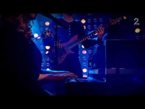 Elvira Nicolaisen - The One You Cannot Keep (Live Senkveld)