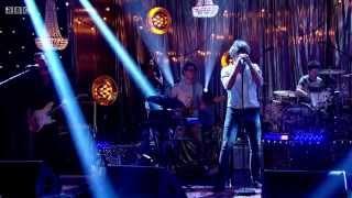 Paolo Nutini - Scream (Funk My Life Up) (Jools Annual Hootenanny 2015)