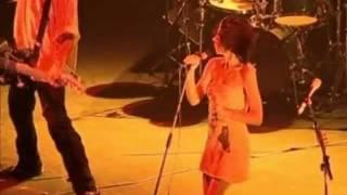 PJ Harvey - Big Exit - Live