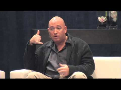 """How The """"Godfather Of Internet Marketing"""" Views Business"""