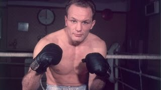 Adverts Inc Crunchie Bar,boxer Henry Cooper Obe Ksg