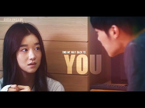 Save me || Sang Mi x Dong Cheol - Find my way back to you
