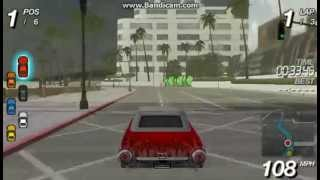 Ford Bold Moves Street Racing - Part 1 - Ford Classic Open