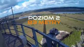 Wejście na komin Wiskord ///// 250 metrów