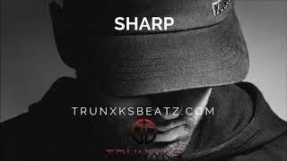 Sharp (Eminem Not Alike Type Beat) Prod. by Trunxks
