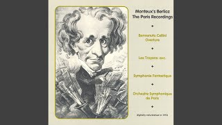 Symphonie fantastique, Op. 14: I. Reveries, passions: Largo - Allegro agitato e appassionato assai