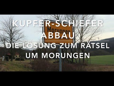 Die Auflösung zu den geheimnisvollen Hügeln - Riesen Maulwürfe!