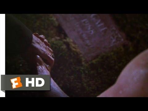 The Crossing Guard (12/12) Movie CLIP - Tender Child, Rest in Heaven (1995) HD Mp3