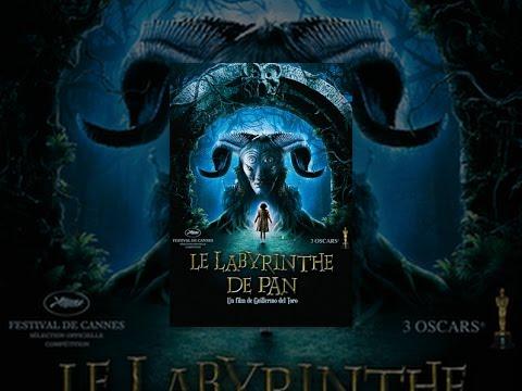 Le Labyrinthe de Pan (VF)
