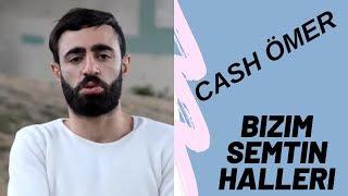 Cash Ömer ✔ - Bizim Semtin Halleri - 2016 ( Official  ) Resimi