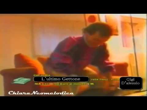 Gigi D'Alessio -  L' ultimo gettone (Video Ufficiale)