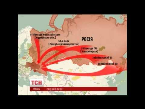 Russia keeps sending troops to Ukraine and Ukrainian border. (English subtitles)