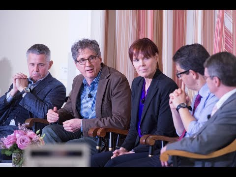 Science Panel - Harvard FUSION Symposium 2017