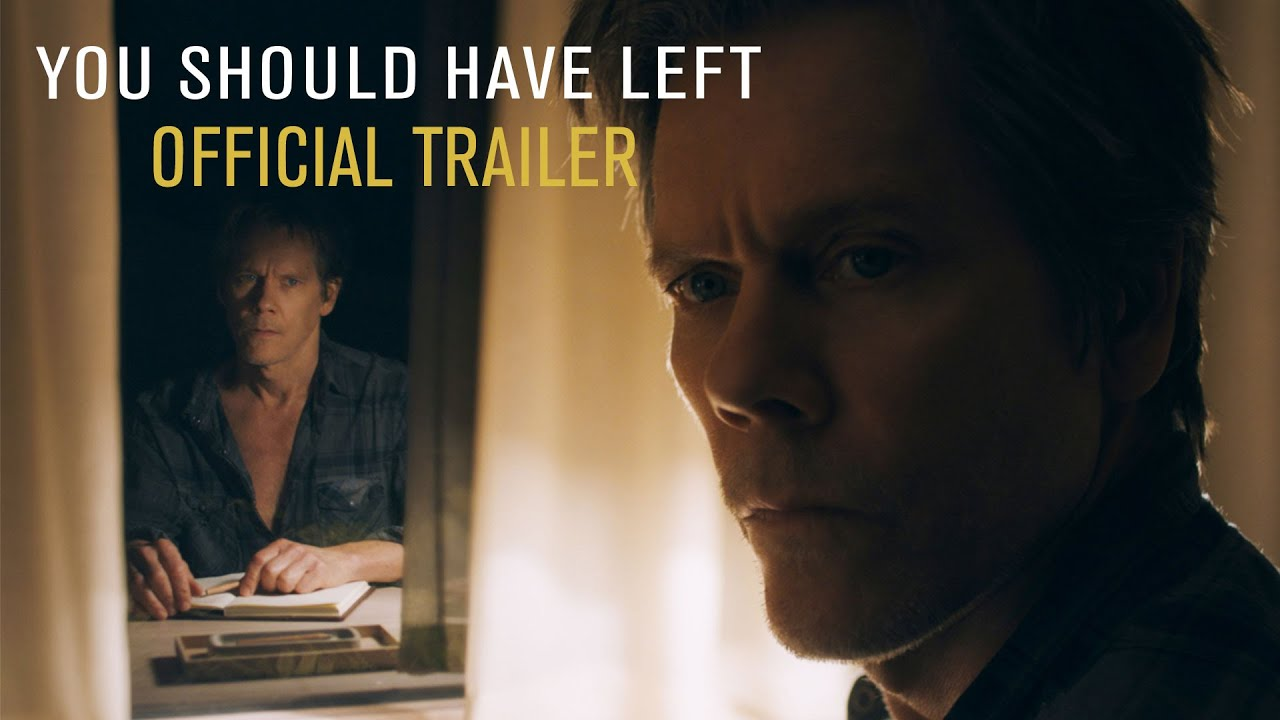 Amanda Seyfriend & Kevin Bacon in nieuwe You Should Have Left trailer