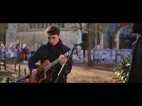 Cambridge Acoustic Sessions - Masta T - L.M.O.M.O