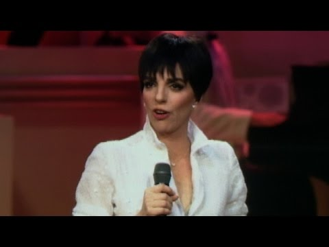 Liza Minnelli: Live from Radio City Music Hall (Trailer)