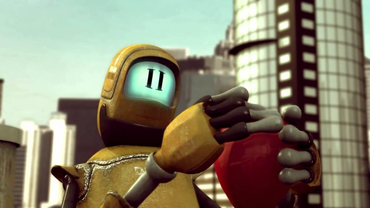 Download Bon Voyage - animated short film