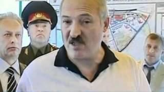 Кризис в Беларуси - Воскресное время, ОРТ