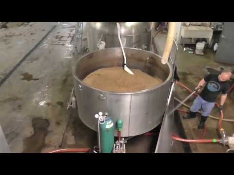 A Day In The Life Of A Brewing Intern