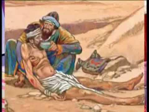 Rita Bedtime Story Arabic 19 - The Good Samaritan - YouTube
