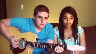 Lady Antebellum - Goodbye Town (Cover)