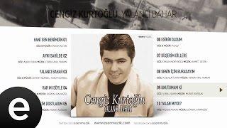 Unutamam Ki (Cengiz Kurtoğlu) Official Audio #unutamamki #cengizkurtoğlu - Esen Müzik