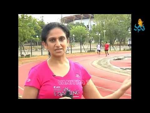Hyderabad Women's Marathon Runners Club - Shakthi
