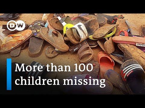 Gunmen attack school in Nigeria, hundreds of children now missing   DW News