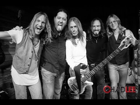The Rock And Roll Residency War Pigs with Rex Brown