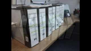 Asbestos Management Plan Reorganization