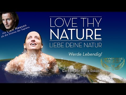 LOVE THY NATURE - Winner Cosmic Angel 2015 Grande Jury Prize