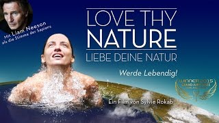 LOVE THY NATURE - Winner Cosmic Angel 2015 Grande Jury Prize