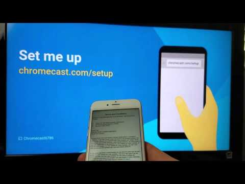 chromecast-&-iphone/-ipad:-how-to-setup-to-hdtv