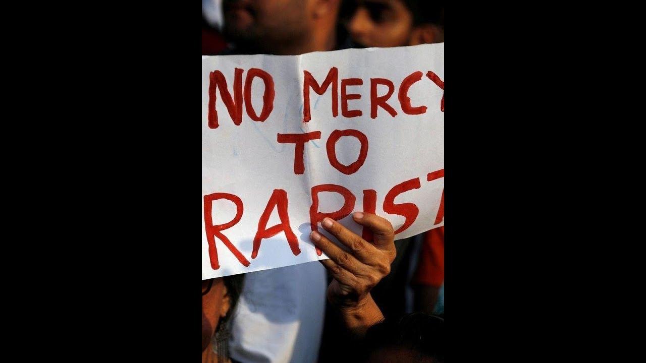 JUDGES HATE RAPE VICTIMS