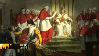 All That Mattered: Pope Pius VII elected in 1800