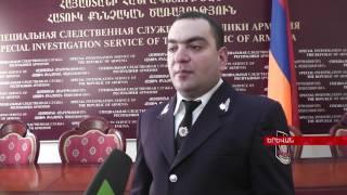 Նոր մանրամասներ Երևանում բանկոմատների պայթեցման և գողության գործից