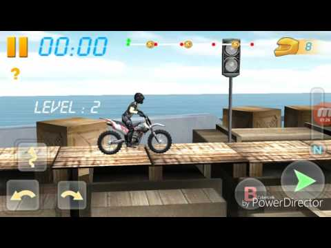 Course de Vélo 3D - Bike  hacker  (Lucky patcher)