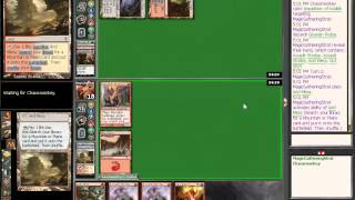 Modern Elemental Combo vs Smallpox Dredge