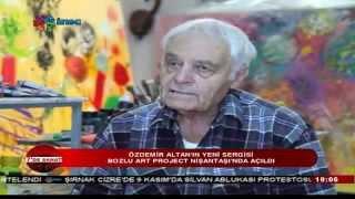 Özdemir Altan / İMÇ TV