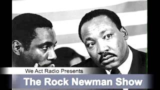 THE GREGORY FAMILY on The Rock Newman Show