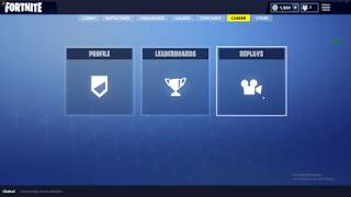 how to use corrupted fortnite replays