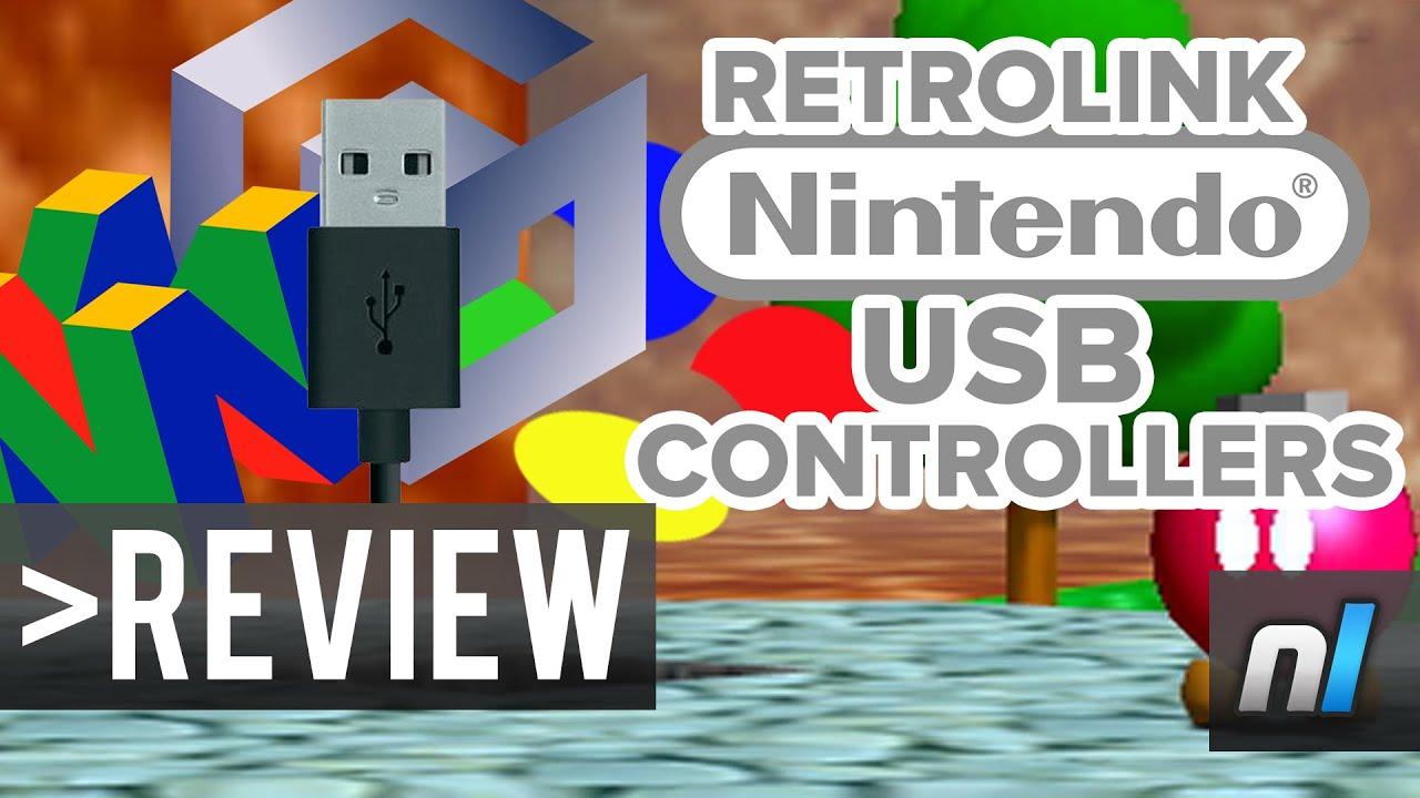Retrolink Snes Controller Driver For Mac